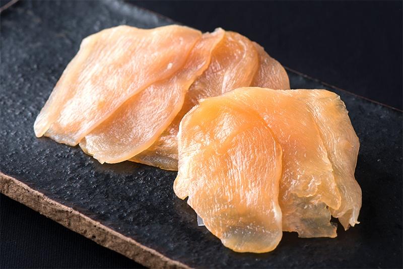 鶏ハム食べ放題